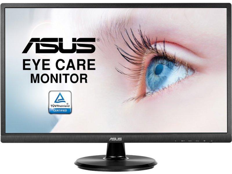 "Asus VA249HE 23,8"" FullHD Eye Care Monitor"