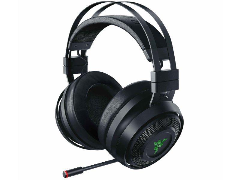 Razer Nari Vezetékes/Vezeték Nélküli Gamer Headset (RZ04-02680100-R3M1)