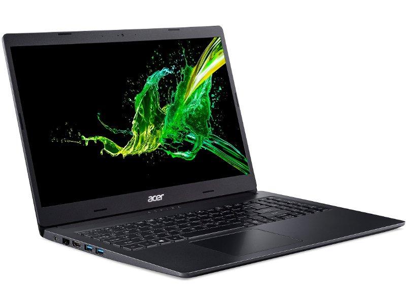 Acer Aspire 3 A315-55KG-30V6 (NX.HEHEU.02E) Fekete