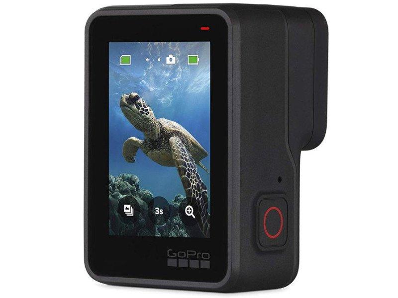 GoPro HERO7 Black Akciókamera Csomag (CHDRB-701)