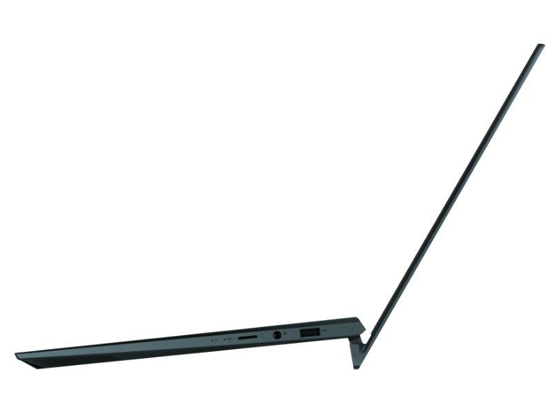 Asus ZenBook Duo UX481FL (UX481FL-BM039T) Mennyei Kék