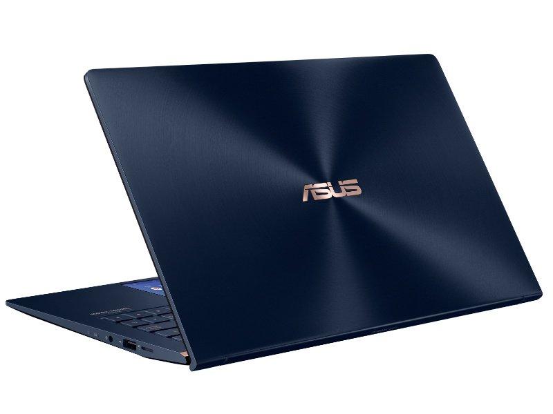 Asus ZenBook 13 UX334FLC (UX334FLC-A4225T) Királykék