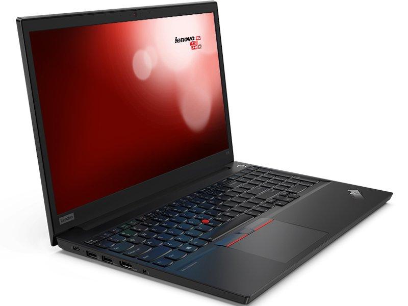 LENOVO ThinkPad E15 (20RD006LHV) Fekete