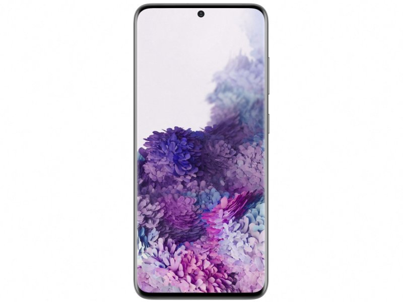 Samsung Galaxy S20 128GB DualSIM 4G (SM-G980FZADEUE) Kozmosz szürke