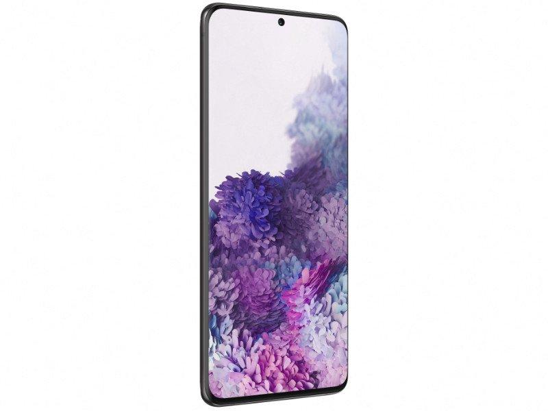 Samsung Galaxy S20+ 128GB DualSIM 4G (SM-G985FZKDEUE) Kozmosz fekete