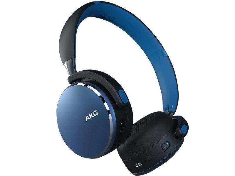 Samsung AKG Y500 Aktív Zajszűrős Vezeték Nélküli Fejhallgató