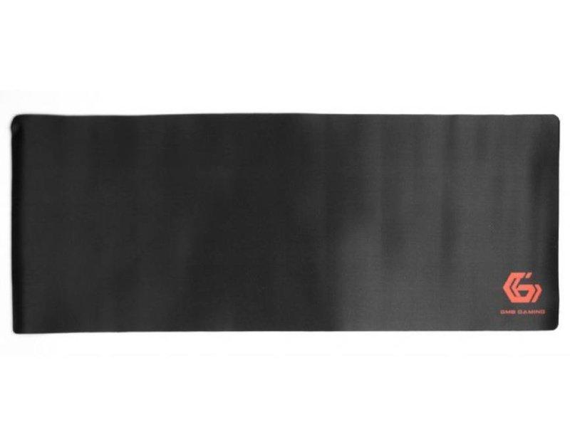 Gembird gamer egérpad XL (MP-GAME-XL) fekete