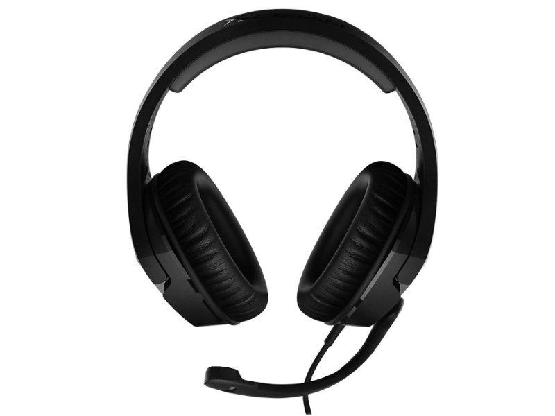 Kingston HyperX Cloud Stinger Core PC headset (HX-HSCSC2-BK/WW) Fekete