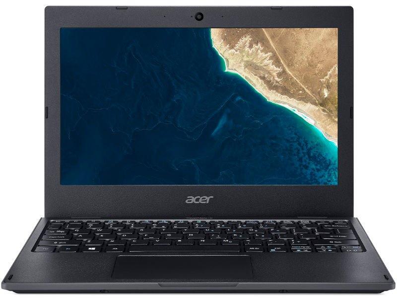 Acer TravelMate B1 TMB118-M-P23V (NX.VHPEU.008) Fekete