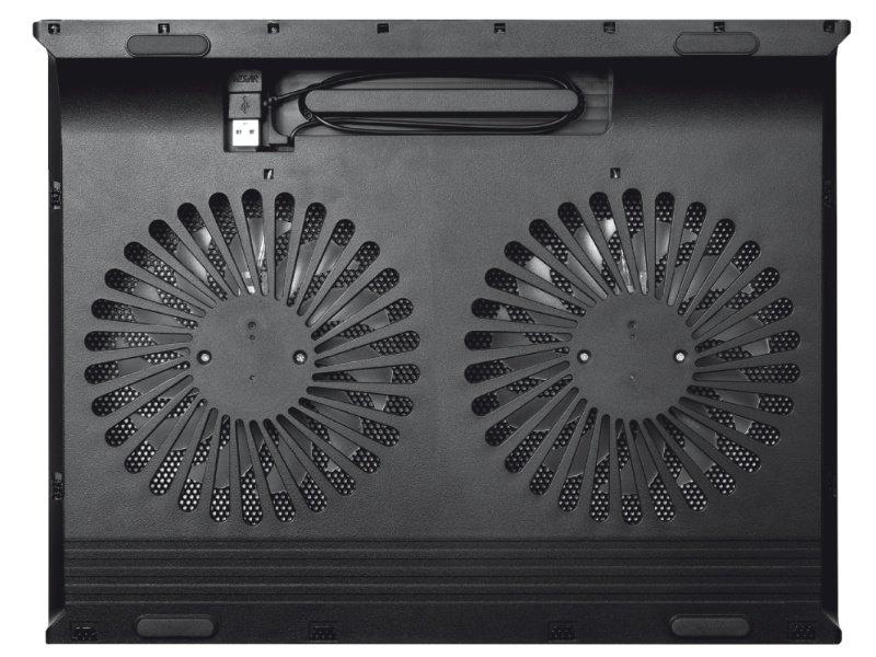 Trust Azul notebook hűtőpad (20104)