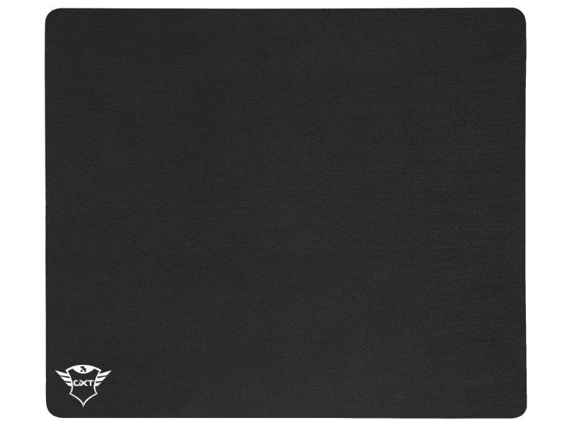 Trust GXT756 gamer egérpad XL (21568) fekete