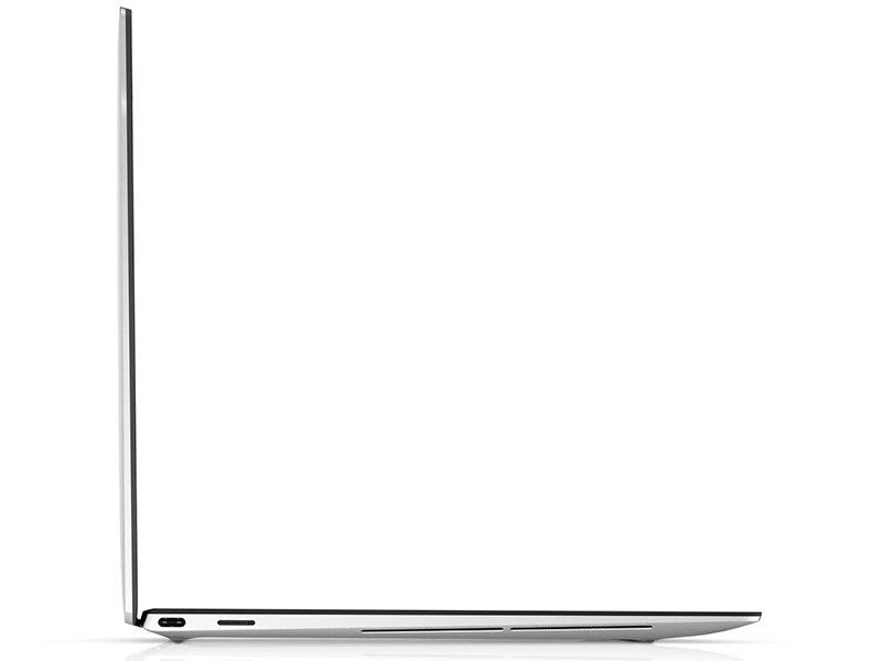 Dell XPS 13 9300 (9300FI7WC2) Ezüst