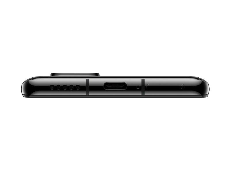 HUAWEI P40 Dual-Sim 128GB App Gallery (51095EHY) Fekete