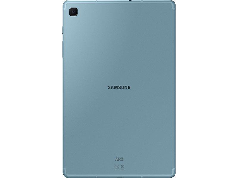 "Samsung Galaxy Tab S6 Lite WiFi 10.4"" 64GB (SM-P610NZBAXEH) Kék"