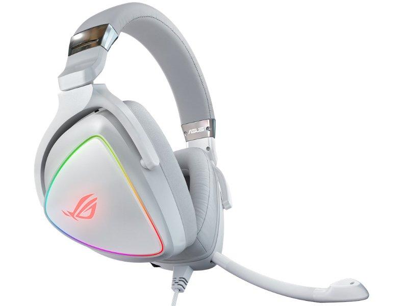 Asus ROG Delta White Headset