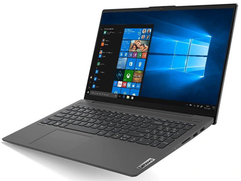 Lenovo IdeaPad 5 15IIL05 (81YK00BBHV) Szürke