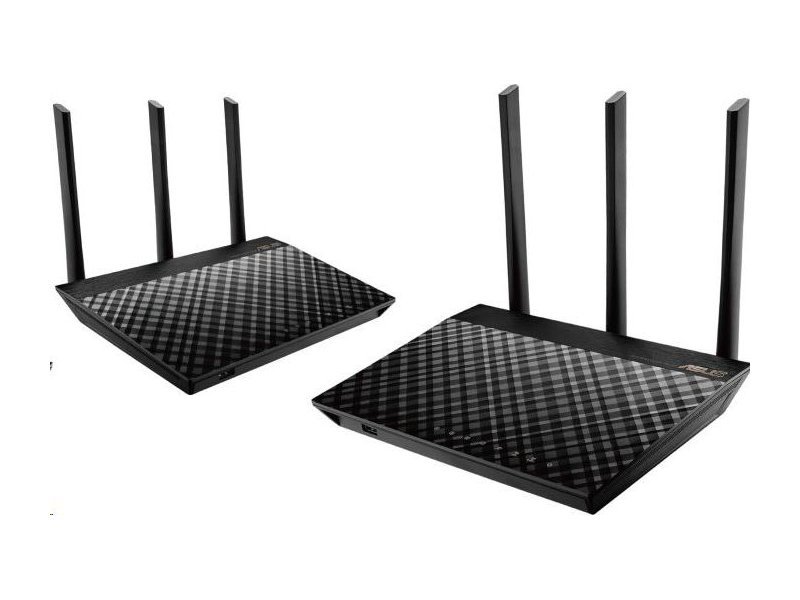 Asus RT-AC67U (2 pack) Router
