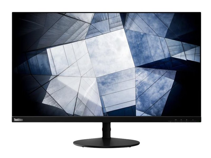 "LENOVO ThinkVision S28u-10 28"" UHD/4K IPS monitor (61E6GAT2EU)"