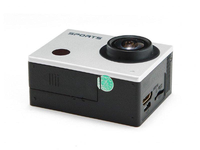 Gembird ACAM-003 FullHD Wi-Fi Kamera Vízálló tokkal