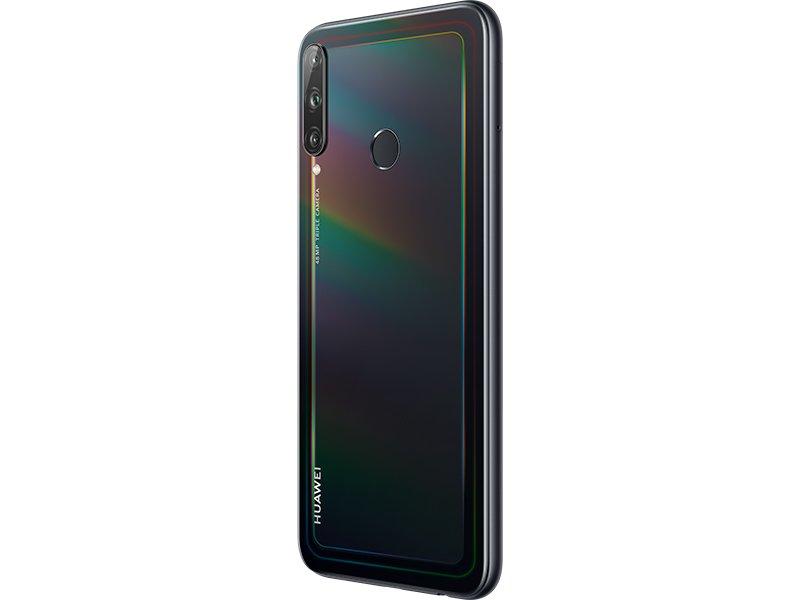 Huawei P40 Lite E Dual-Sim 64GB App Gallery (51095DCE) éjfekete