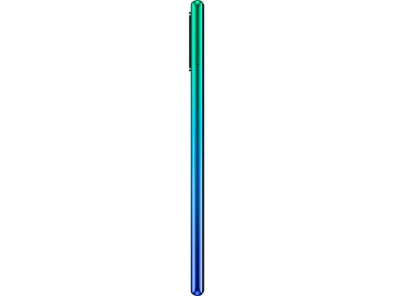 Huawei P40 Lite E Dual-Sim 64GB App Gallery (51095DCG) auróra kék