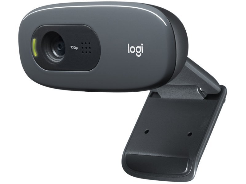 Logitech C270 HD Webkamera (960-000999)