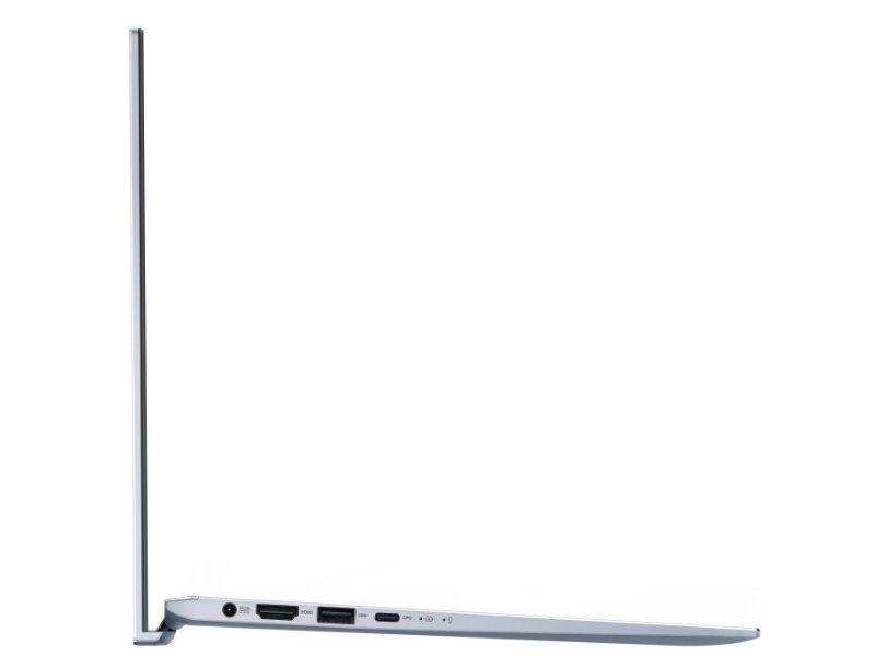 Asus ZenBook 14 UM431DA (UM431DA-AM023T) Utópiakék