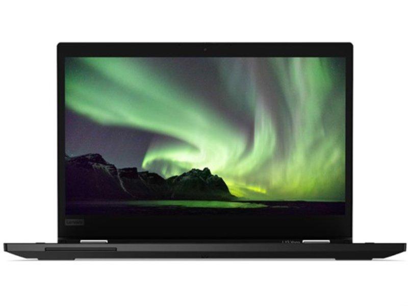 LENOVO ThinkPad L13 Yoga (20R5001NHV) Fekete