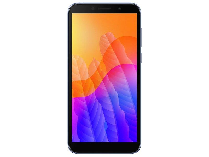 Huawei Y5P Dual-Sim 2GB/32GB App Gallery, éjfekete