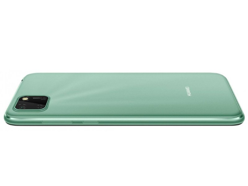 Huawei Y5P Dual-Sim 2GB/32GB App Gallery, mentazöld