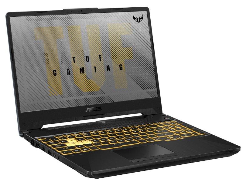 Asus TUF Gaming A15 FA506II (FA506II-HN174) Erődszürke