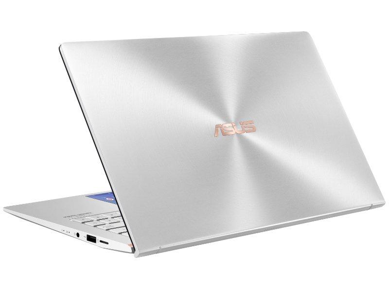 Asus ZenBook 13 UX334FLC (UX334FLC-A4118T) Ezüst
