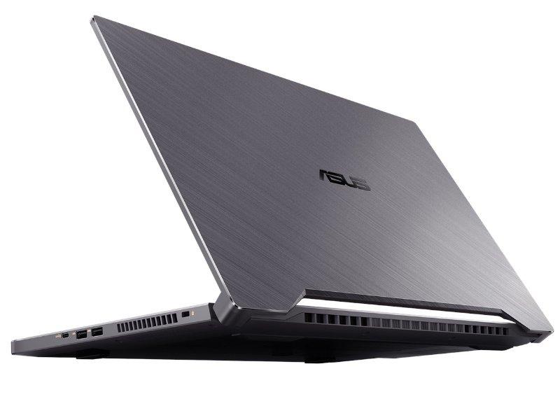 Asus ProArt StudioBook Pro 15 W500G5T (W500G5T-HC004T) szürke