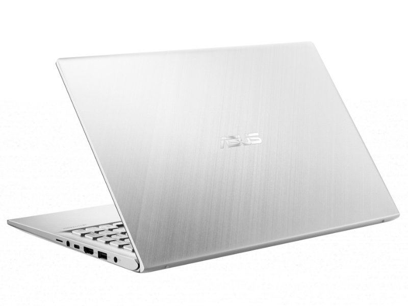 Asus VivoBook S15 S512JA (S512JA-BQ161) ezüst