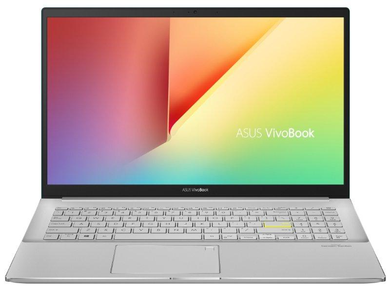 Asus VivoBook S15 S533FA (S533FA-BQ030) Gaia zöld