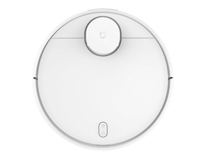 XIAOMI Mi Robot Vacuum-Mop Pro (SKV4110GL) fehér