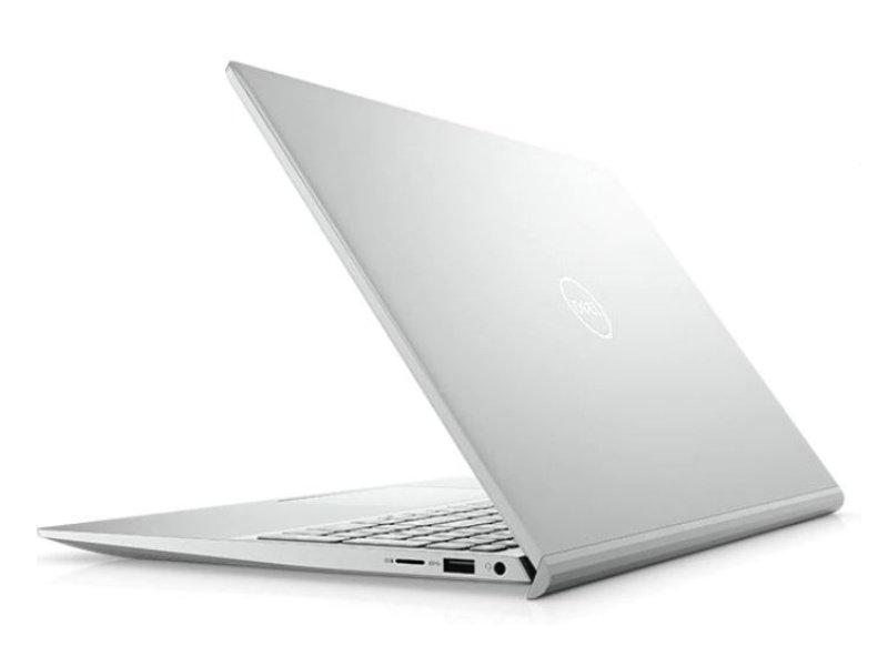 Dell Inspiron 15 5501 (5501FI5UA2) Ezüst
