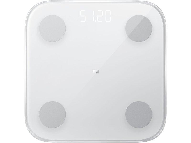 Xiaomi Mi Body Composition Scale 2 Okosmérleg (NUN4048GL)