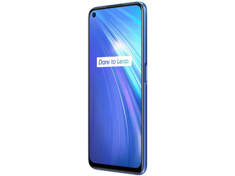 Realme 6 Dual-Sim 128GB Kék