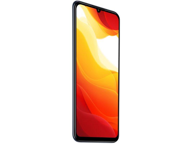 Xiaomi Mi 10 Lite 5G Dual-Sim 128GB Kozmikus szürke