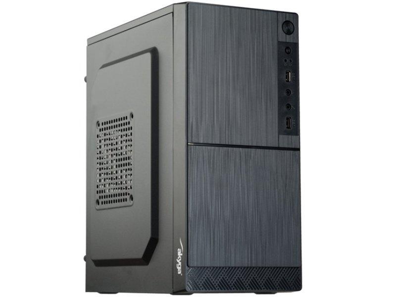 CHS Barracuda PC (CHS BAR-0721_KÉSZLET1) Fekete