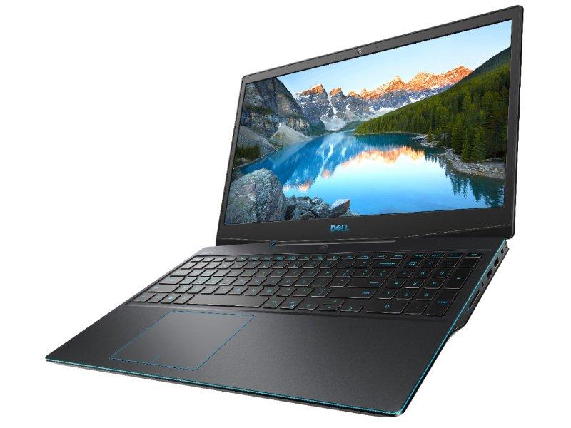 Dell G3 3500 (G3500FI5UA1) Fekete
