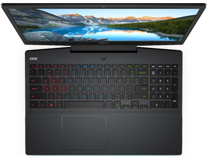 Dell G5 5500 (G5500FI5UA1) Fekete