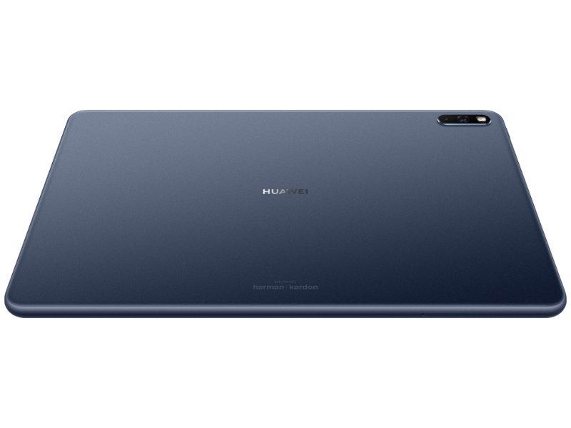 Huawei MatePad 4/64GB LTE (53010XYN) Éjszürke