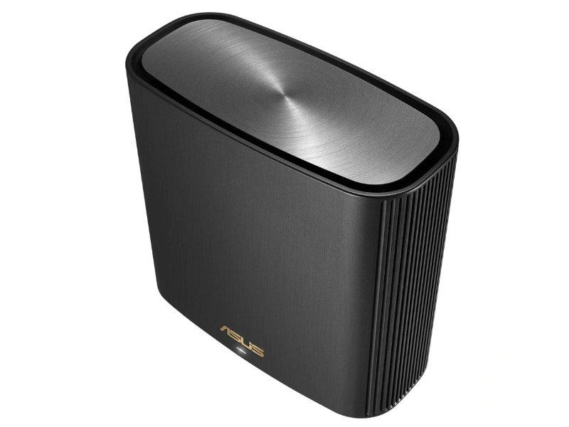 ASUS ZenWifi AX XT8 Mesh WiFi6 rendszer (XT8 1-PK BLACK) fekete