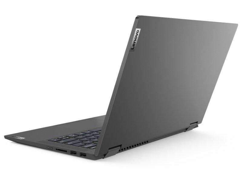 Lenovo Ideapad Flex 5 14IIL05 (81X1008MHV) Grafit szürke