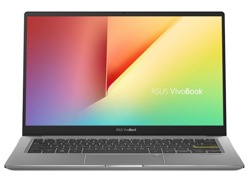 Asus VivoBook S13 S333 (S333JP-EG014) Szürke