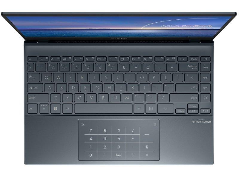 Asus ZenBook 13 UX325 (UX325JA-AH138T) Fenyőszürke