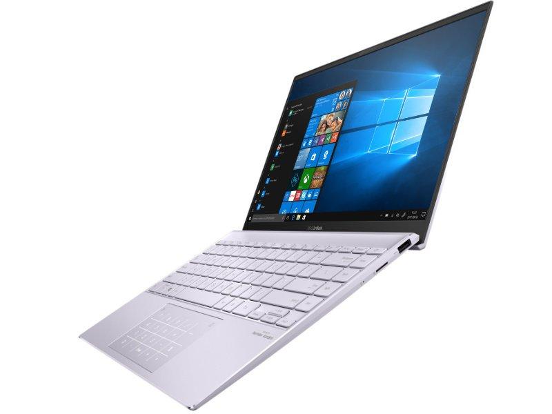 Asus ZenBook 14 UX425 (UX425EA-BM002T) Lila köd
