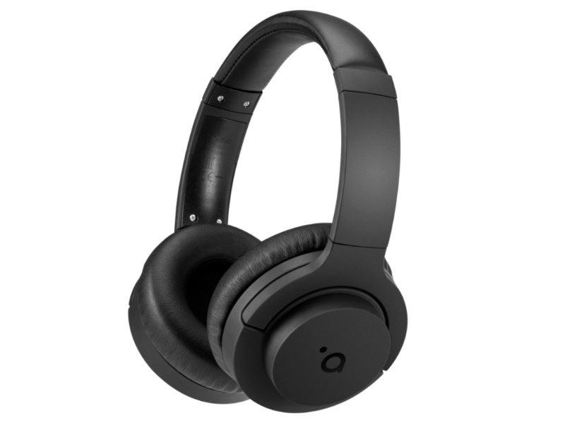 Acme BH213 Bluetooth fejhallgató (4770070881095) Fekete